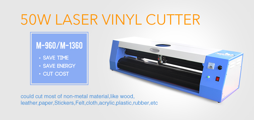 laser cutter plotter machine