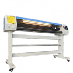 MOMO 1570mm 2in1 Laser cutter machine